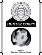 Hunter Corps - Free Edition