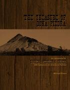 The Treasure of Doña Piedra