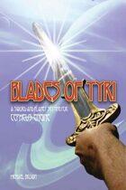 Blades of Tyri