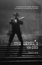 The Devil's Wages