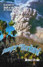 Danger on Roritura