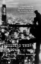 Building the Shadows: A Film Noir Mission Generator