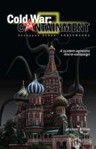 Cold War: Containment