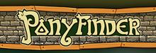 Ponyfinder