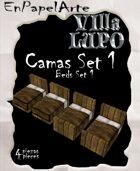Camas / Beds