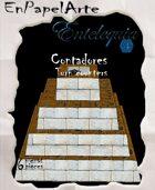 Contadores / Turn counters (Tabloide)