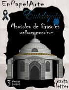 Mausoleo en memoria