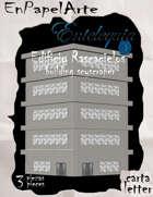 Edificio Rascacielos / building skyscraper