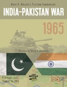 Platoon Commander: India-Pakistan 1965
