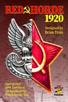 Red Horde 1920