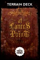 At Lances Point Terrain Deck