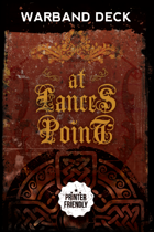 At Lances Point Warband Deck