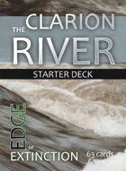 Clarion River Starter Deck