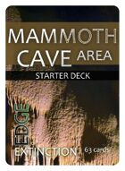 Mammoth Cave Area Starter Deck