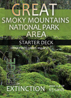 Great Smoky Mountains National Park Area