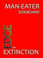 Man-Eater Sideboard