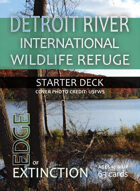 Detroit River International Wildlife Refuge Starter Deck