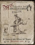 Brancalonia - Gazzetta del Menagramo - 3 ITA