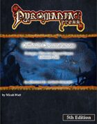 Difficult Circumstances: A Prologue adventure for What Lies Beyond Reason - 5th Edition