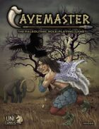Cavemaster RPG