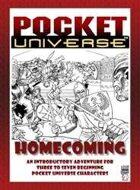 Pocket Universe: Homecoming