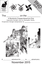 RND - issue 1