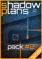 Shadowplans - Pack #2 [BUNDLE]
