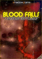 Shadowplans - Blood Falls