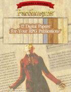 Parchments Pack 1