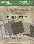 Fantasy Paper Textures Set 1