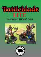 Battleblade Lite
