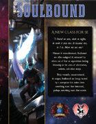 The Soulbound: D&D 5e Class