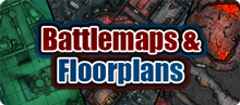 Battlemaps & Floorplans
