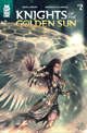 Knights of the Golden Sun #2