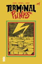Terminal Punks #4