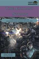 The Eridani Strain: A 3rd Level Aphelion's Gate RPG Adventure