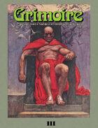 Grimoire III