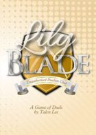 Lily X Blade (Secondary Wheel)