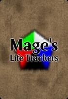 Mage's Life Tracker