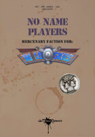 The No Name Players: A Wild Skies Character Faction