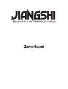 Jiangshi PNP Game Board