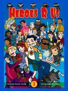 Heroes R Us