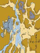 Generic Fantasy Map