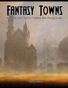 Fantasy Towns