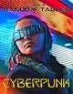 The Book of Random Tables: Cyberpunk