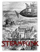 The Book of Random Tables: Steampunk