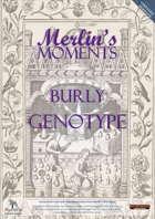 Burly Genotype (Versatile Heritage)