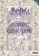 Robust Genotype (Versatile Heritage)