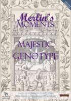 Majestic Genotype (Versatile Heritage)