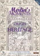 Origin Heritage (Versatile Heritages)